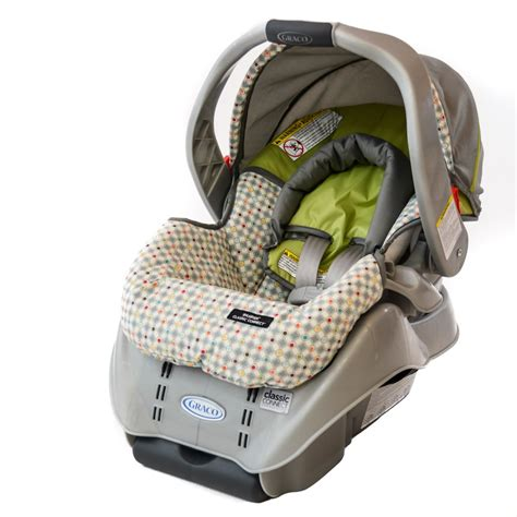 graco connect car seat graco snugride classic connect review babygearlab