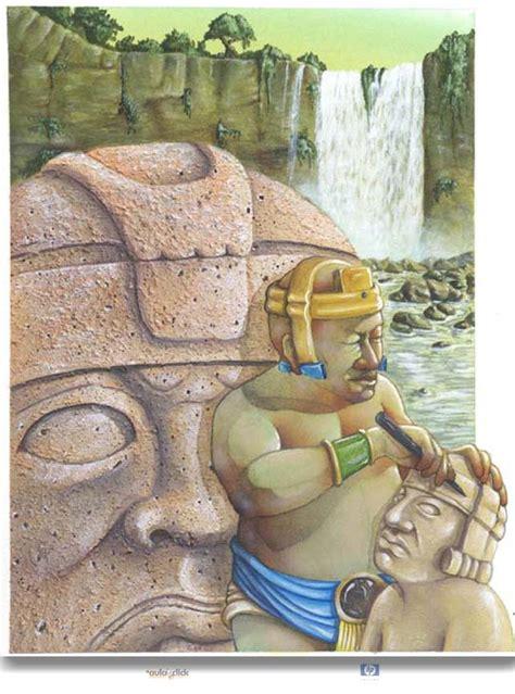 imagenes vestimenta de los olmecas pueblos oei 21 influencias en la religi 243 n azteca