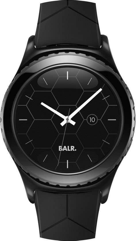 Samsung Smartwatch 1 bol samsung gear s2 classic 1 2 samoled zwart