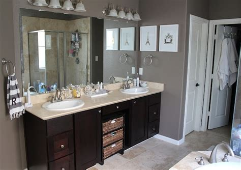 quot sienne quot by valspar paint color in bathroom is