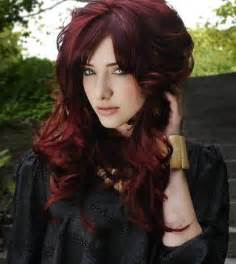 pretty fall hair colors fall hair colors in 2016 amazing photo