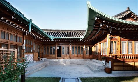 traditional korean house plans korean traditional house