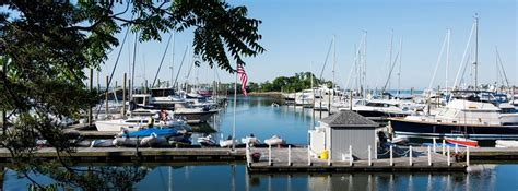 winter boat storage ct safe harbor yacht haven marina slip dock mooring