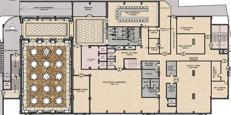 hotel room floor plan design reinforcing our presence in the hospitality sector