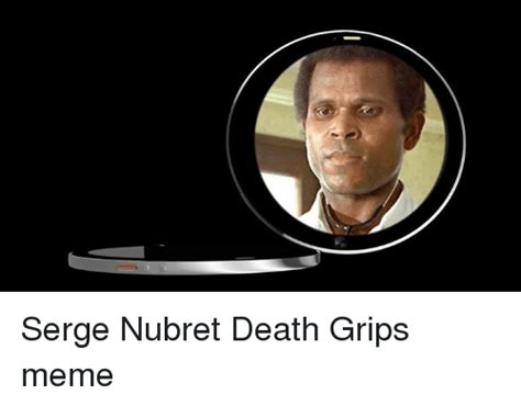 Death Grips Meme - serge nubret death bing images