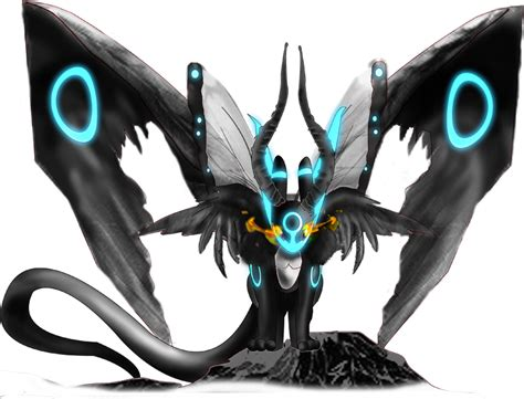 coketheumbreon images shiny mega umbreon dragon hd fond d