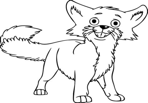 desert fox coloring page confused anime coloring is pages here home desert fox