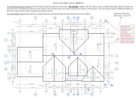 roof design plans how it works house plans house designs