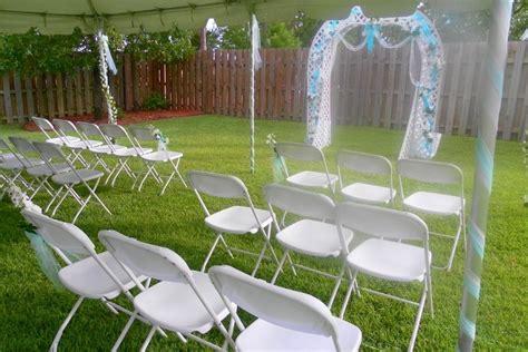 garden wedding reception ideas simple home garden wedding ideas 501 garden ideas