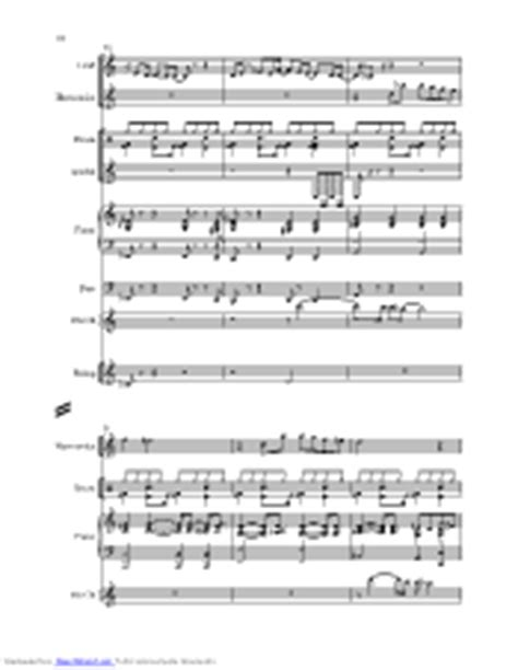 the curtain falls sheet music sorry seems to be the hardest word music sheet and notes