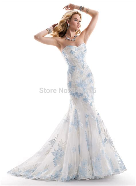 pattern white wedding dress wow popular strapless sweetheart neckline dress pattern buy