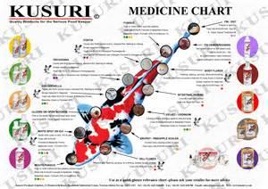 koi fish color meaning chart kusuri products medicine chart