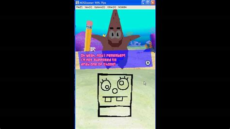 spongebob doodlebob lifestyle let s insanely play spongebob squarepants to