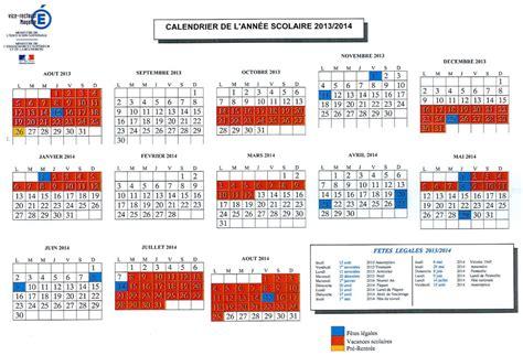Calendrier Scolaire Reunion Dates Des Vacances Scolaires 2013 2014 Dom Tom