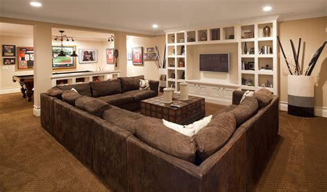 jw living room robert montgomery homes luxury home custom home cox smith rd contemporary basement