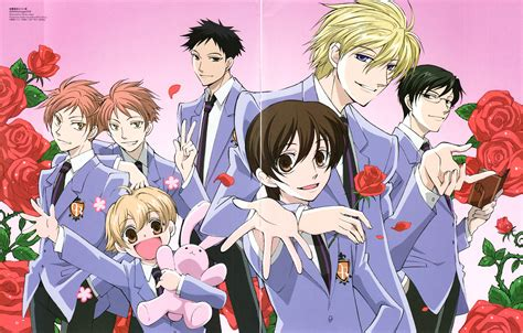 ouran high school host club will sweety stella andrew images welcome to the ouran high