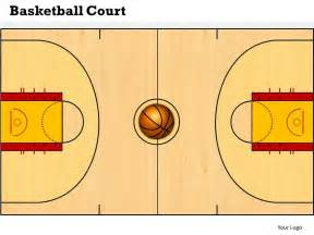 basketball court template best photos of 8 12 x 11 printable basketball court