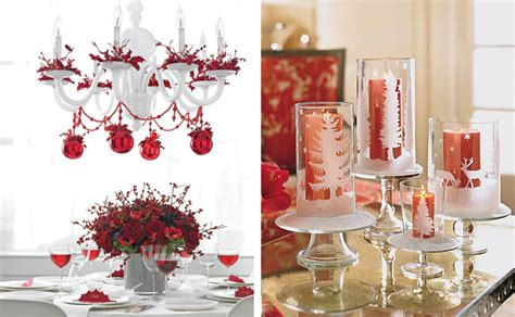 25 christmas table decorating ideas digsdigs
