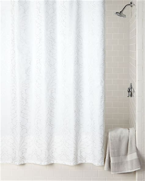 Shower Curtains Designer Shower Curtains Neiman Marcus