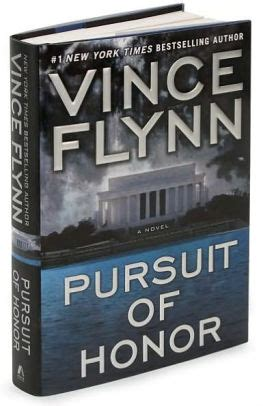 Pdf Pursuit Honor Vince Flynn by Pursuit Of Honor Mitch Rapp Series 10 By Vince Flynn