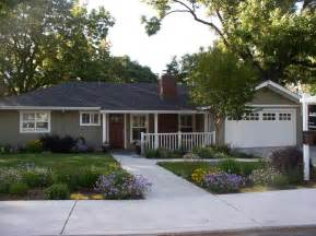 house paint color our slo house curb appeal exterior paint color