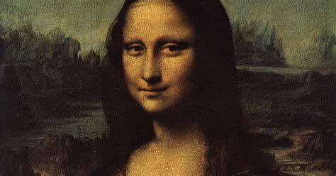 mona lisa the people that mona lisa smile