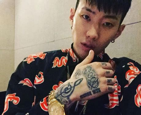 jay park new tattoo hand who is jay park everything you need to know about your