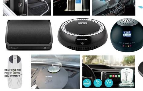 Top 7 Home Air Purifiers by Best Car Air Purifier 7 Top Recommended For Your Car And Suv