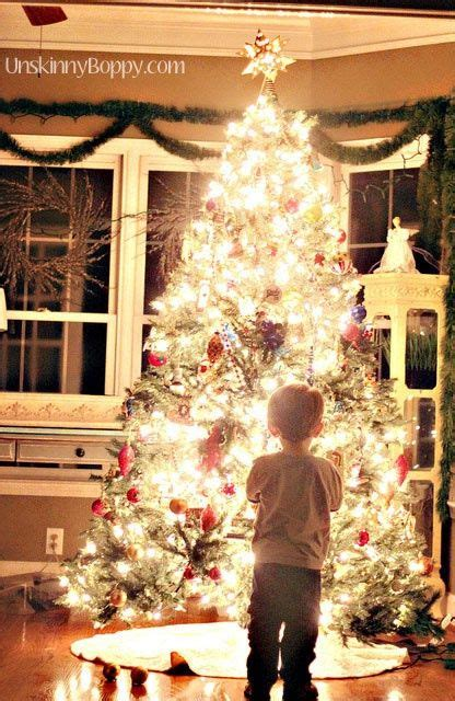 how to take glowing christmas tree pics picures tips