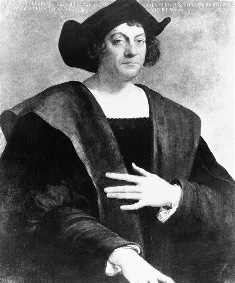 early life christopher columbus today in history aug 3 christopher columbus history