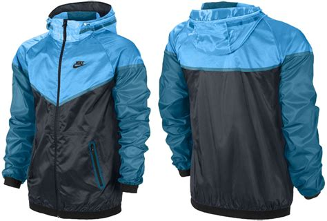Jaket Parasut Nike Jaket Windbreaker Windrunner Grey Turkish 1 nike air foosite one concord black white clothing