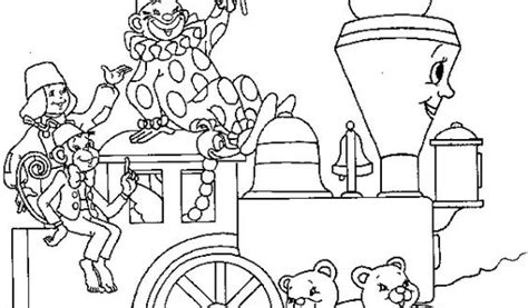 the little engine that could coloring pages coloring site