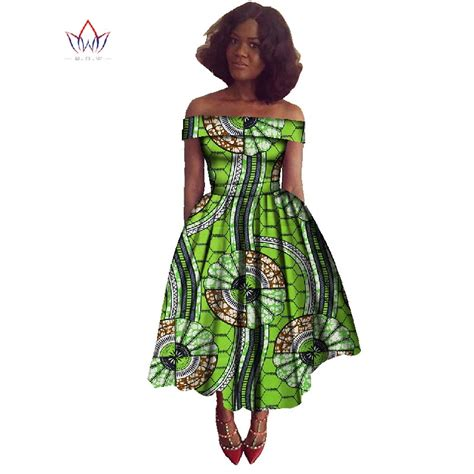 african print party dress dashiki 2018 african print dresses for women bazin riche