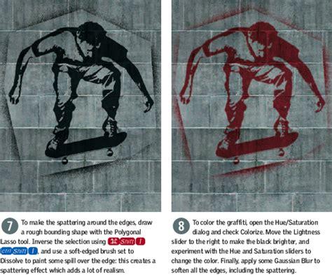 curkovicartunits graphic design stencil grafitti