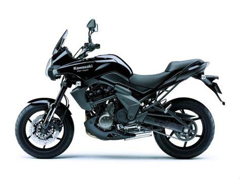 kawasaki luncurkan moge 650 cc olahraga