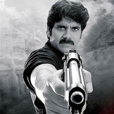 Fighting Looks Still by 50 Nagarjuna Akkineni Top Best Images Collections