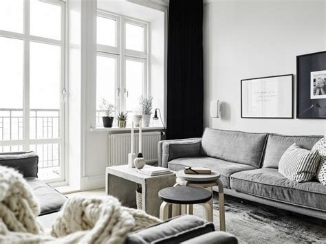 scandinavian livingroom scandinavian living room design style decor around the