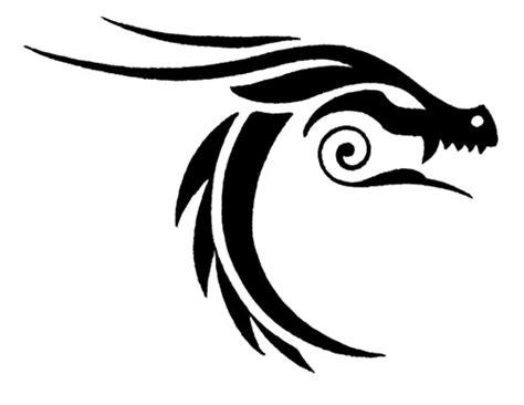 dragon tattoo images easy tattoo flash tribal animals ideatattoo