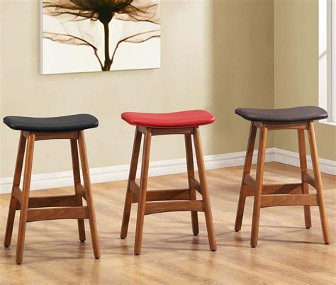 bar stools backless counter height counter height bar stools wood home design ideas