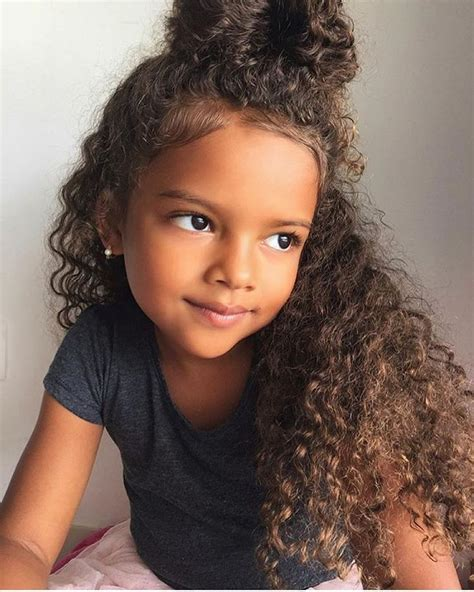 Hairstyles Mixed Girl | little mixed girl hairstyles immodell net