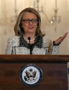 Washington State Records Request Clinton S State Department Bungled Records Requests Report Ny Daily News