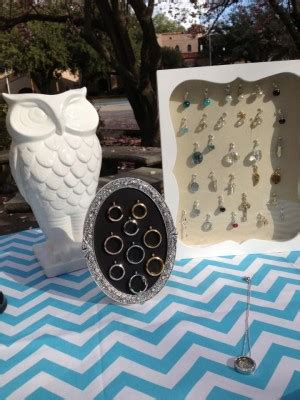Origami Owl Jewelry Bar Display - origami owl jewelry bar display 6 lovely origami owl