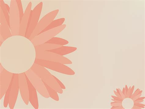background ppt tumblr hummingbird pink style powerpoint templates brown