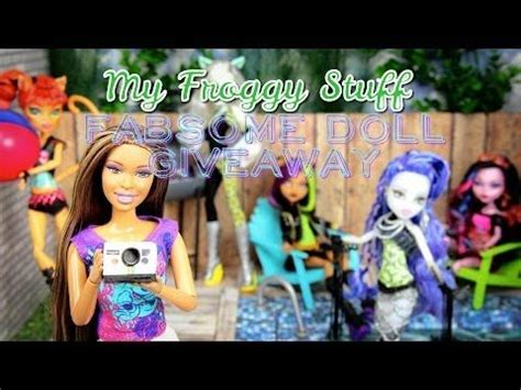 my froggy stuff doll house tour 107 best images about myfroggystuff on pinterest monster high custom dolls and