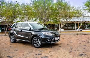 Suzuki Cars Suzuki Vitara 1 6 Gl 2016 Review Cars Co Za