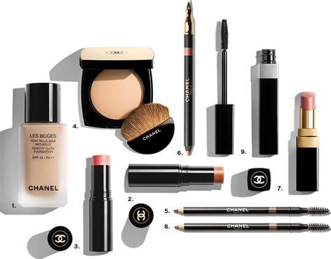 Makeup Chanel chanel talks chanel