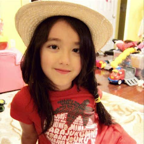 wallpaper anak kecil cantik 7 anak perempuan tercantik di dunia youtube