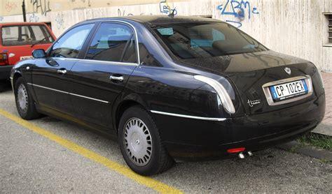 Lancia Ebay 1 Fregio Logo Stemma Sigla Posteriore Lancia Thesis Dal