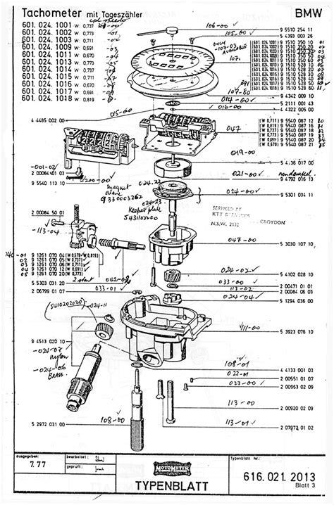 [DIAGRAM] Wiring Diagram Speedometer R25 FULL Version HD