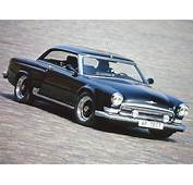 GAZ V12 Coupe Photos  PhotoGallery With 10 Pics CarsBasecom